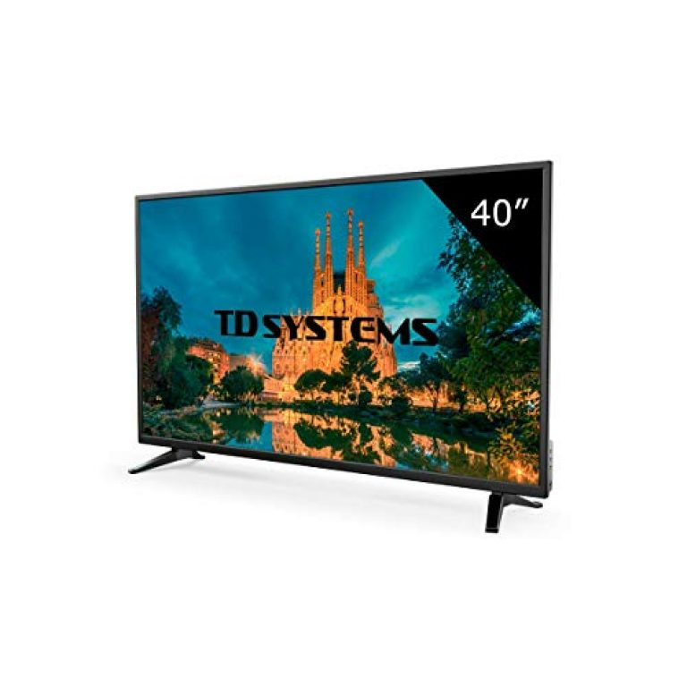Ofertas televisores black friday